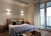 mieszkanie, sypialnia