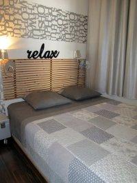 urządzenie sypialni